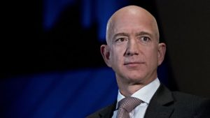 More than 3,500 Amazon employees push for action on climate change