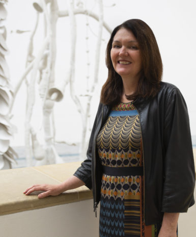 Museum of Modern Art Appoints Beverly Adams as Curator of Latin American Art -ARTnews