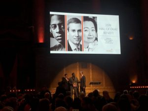 New York Foundation for the Arts Inducts Sanford Biggers, Karl Kellner, Min Jin Lee to Hall of Fame -ARTnews