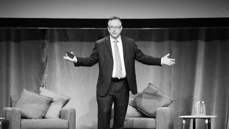 Now's your chance to speak at MarTech