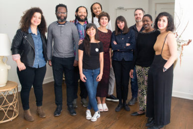Open Society Foundation Names Winners of 2019 Soros Arts Fellowships -ARTnews