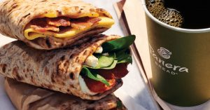 Panera Bread enters the breakfast wars with new strategy