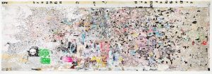 Phillips Auction House Could Reset Mark Bradford Record Again -ARTnews