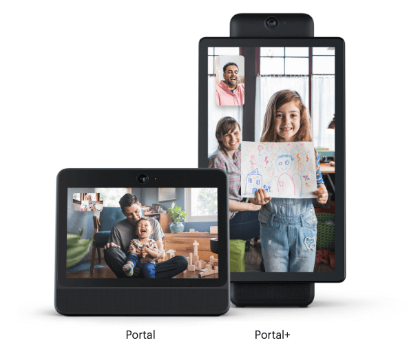 Privacy could be hurting Facebook Portal sales