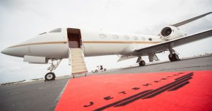 Private jet service JetSmarter agrees to $3 million arbitration settlement