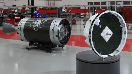 Rocket Lab building Photon spacecraft to pair with rockets