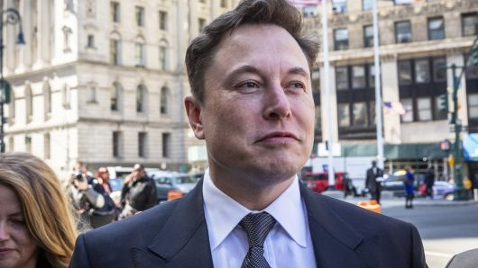SEC, Tesla CEO Elon Musk seek one-week delay to resolve contempt motion