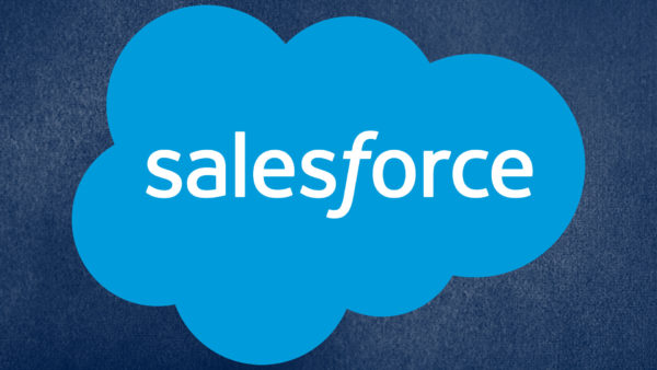 Salesforce will acquire Salesforce.org for $300 million