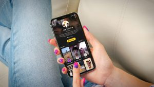 Snapchat announces new features geared at creativity, collaboration, partner advertising
