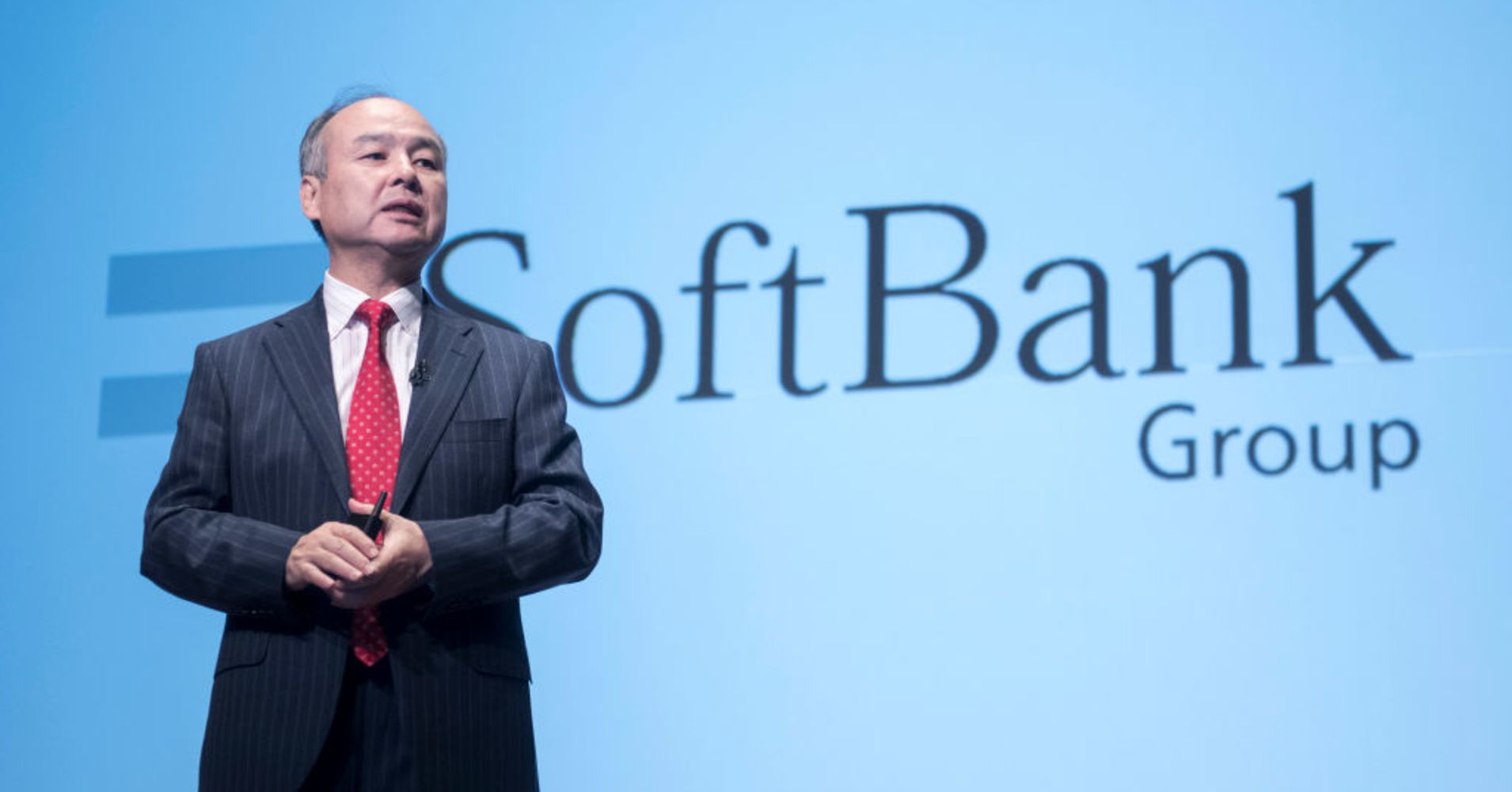 SoftBank to invest $1 billion for a 6% stake in payments firm Wirecard
