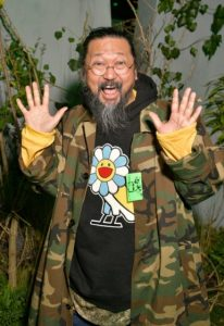 Takashi Murakami Has Ended Two-Decade Relationship with Blum & Poe Gallery -ARTnews