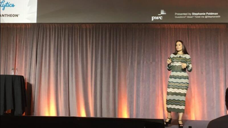 To enable digital transformation, PwC set about changing employee mindsets