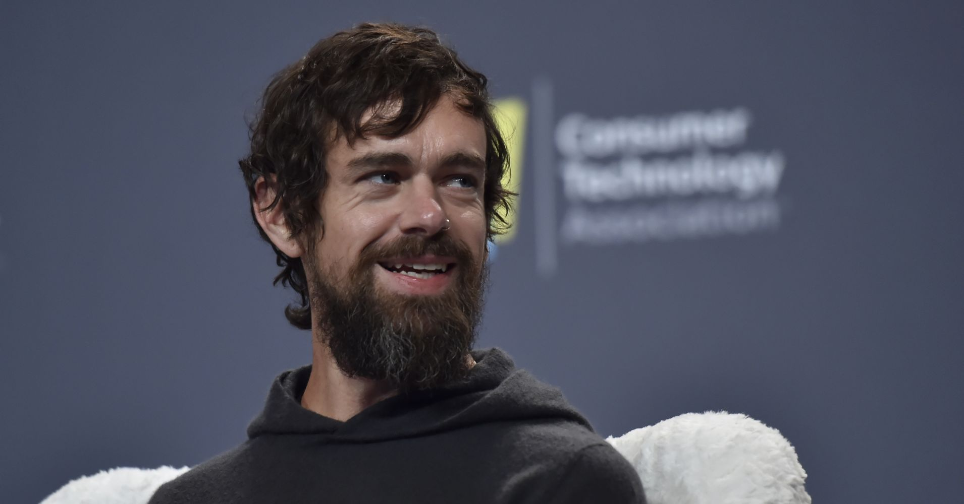 Twitter CEO Jack Dorsey paid $1.40 in 2018