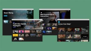 Vimeo Showcase opens up Roku, Amazon Fire to video marketers