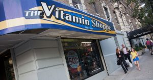 Vitamin Shoppe to sell edible CBD drops as interest in cannabis surges