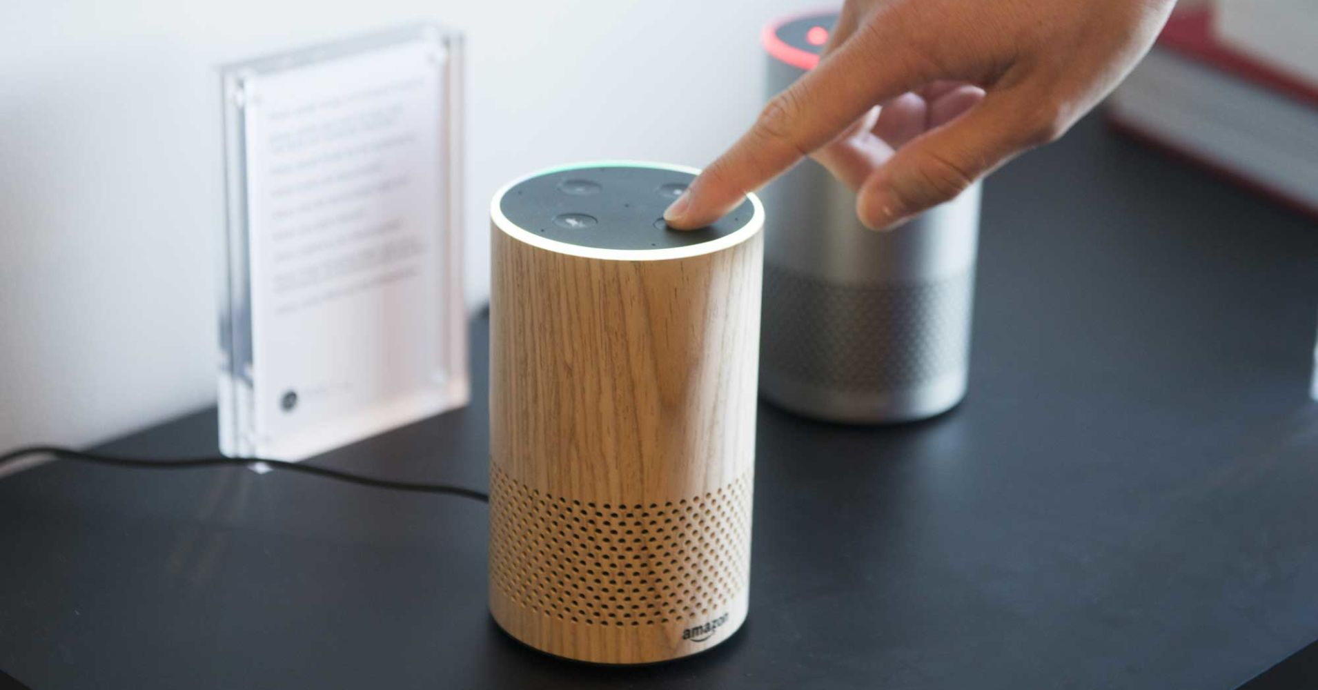 Voice technology will replace keyboards in five years: VC investor