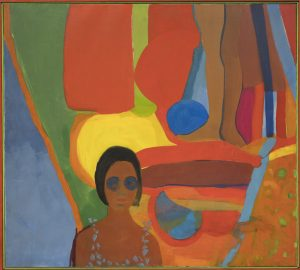 Whitney Museum Acquires Works by Emma Amos, Ed Clark, Many More -ARTnews