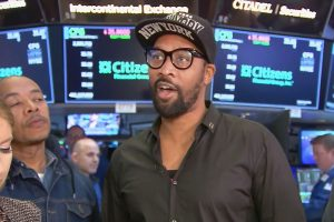 Wu-Tang' Clan's RZA wants album bought by pharma bro Martin Shkreli