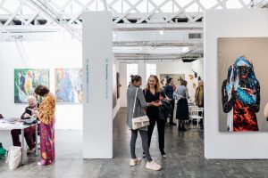 1-54 Contemporary African Art Fair Moves to Manhattan -ARTnews