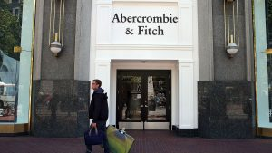 Abercrombie & Fitch reports fiscal first quarter earnings for 2019