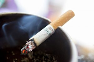 Altria, British American Tobacco stocks slide on Nielsen cigarette data