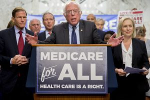 Another big private insurer just weighed in on 'Medicare for All'