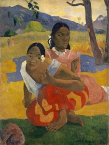 Appeals Court Affirms Simon and Michaela de Pury's $10 M. Commission on $210 M. Gauguin Sale -ARTnews