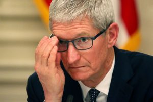 Apple tells UK CMA that it will notify consumers of iPhone slowdowns