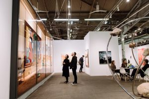 Armory Show Names Organizers of Curated Sections for 2020 Edition -ARTnews