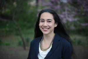Art Historian and Curator Maika Pollack to Lead University of Hawaii's Art Spaces -ARTnews