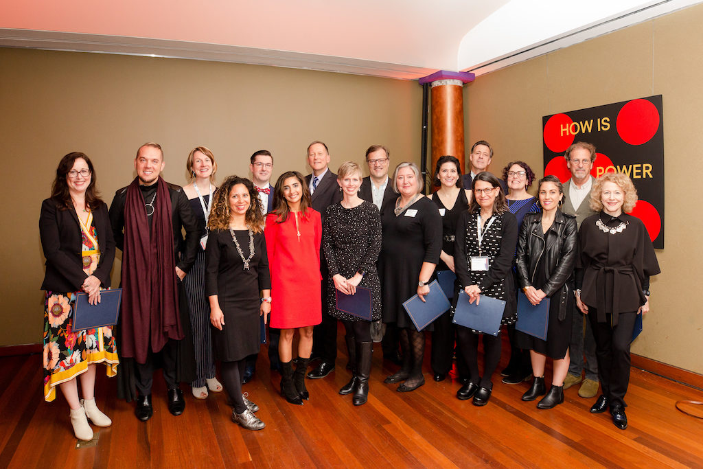 Association of Art Museum Curators Names Recipients of 2019 Awards for Excellence -ARTnews