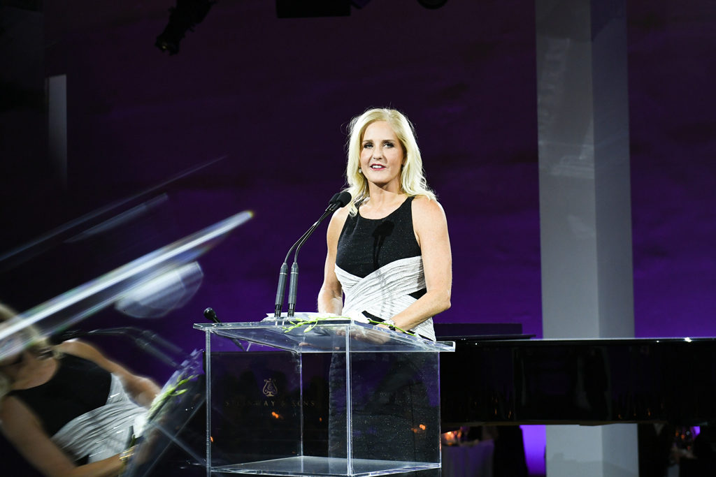 At MOCA L.A. Benefit, Glitz and a $10 M. Gift -ARTnews