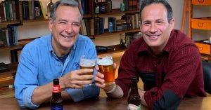 Boston Beer Company to buy Dogfish Head Brewery in a $300M deal