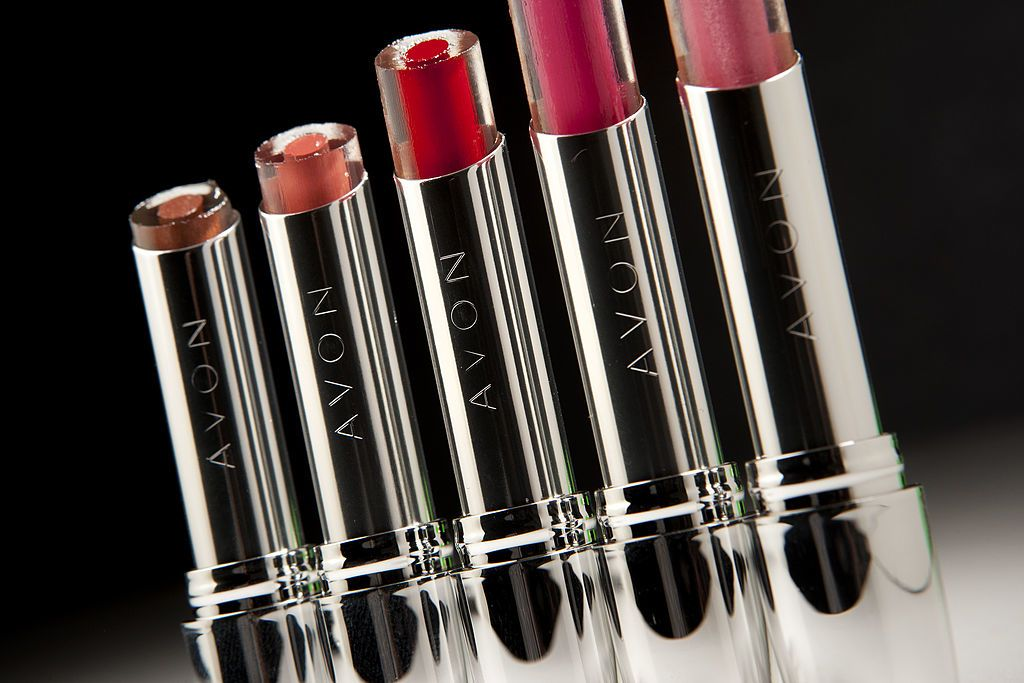 Brazil's Natura to buy Avon Products in stock deal: Reports