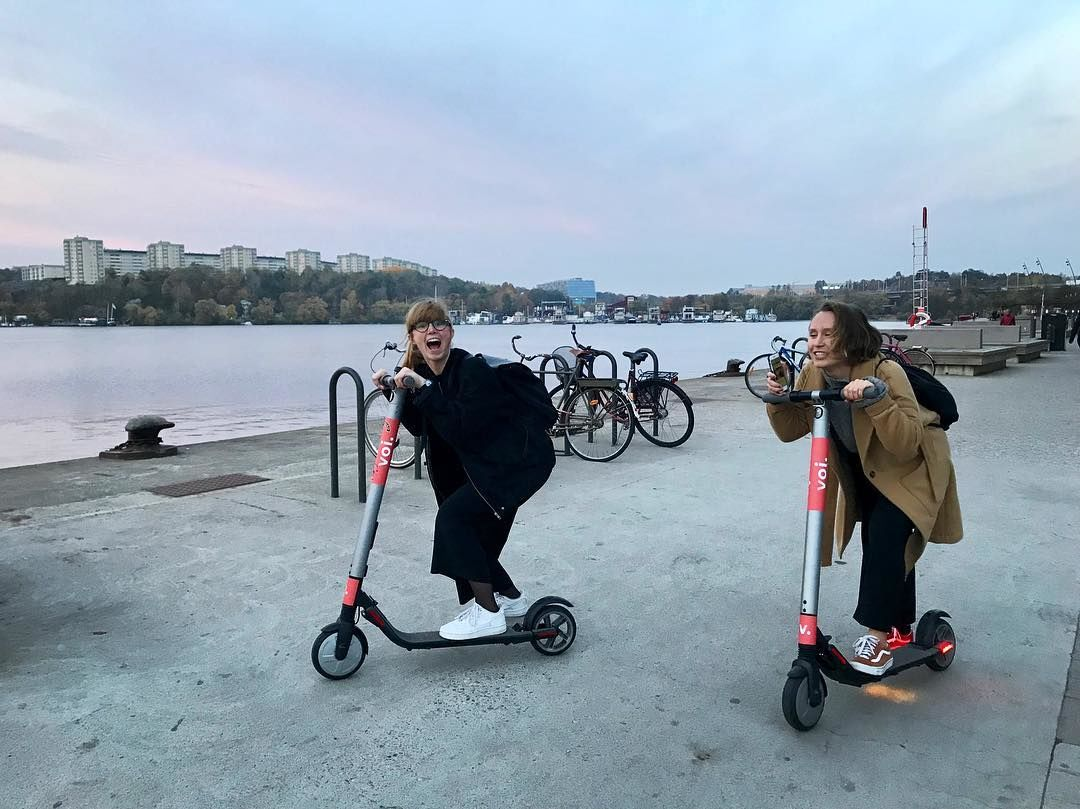 CDC study says e-scooter injuries are largely preventable with helmets