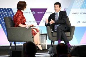 CNBC's 2019 Healthy Returns Summit: Full Panels