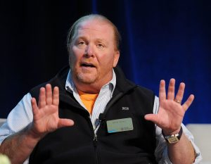 Chef Mario Batali faces criminal charges for sexual misconduct