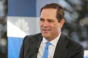 Wall Street likes Cisco as tech stock resistant to the trade war