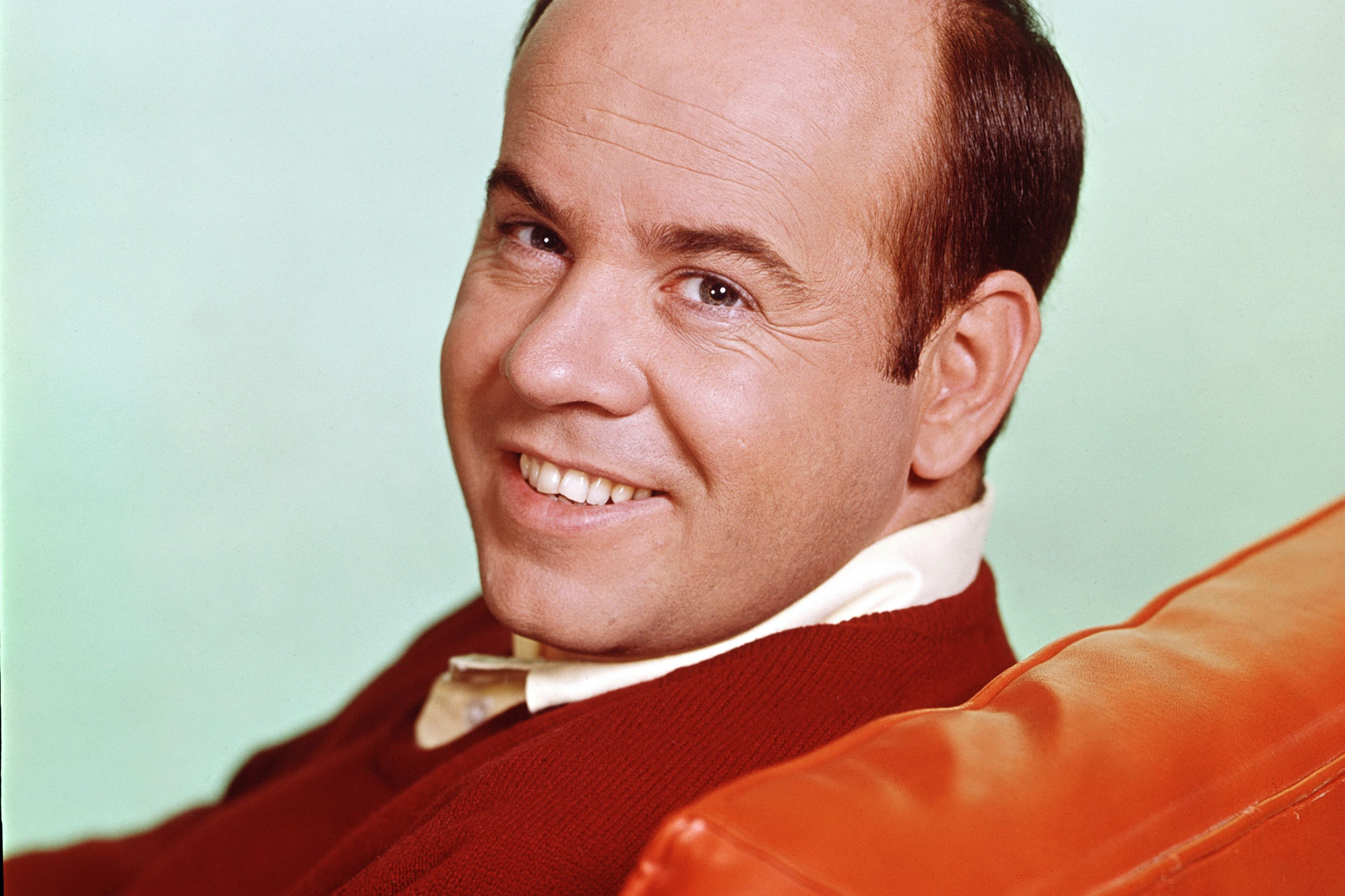 Comedian Tim Conway of 'The Carol Burnett Show' dies at 85