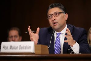 DOJ antitrust chief Makan Delrahim remains open to potential T-Mobile-Sprint deal