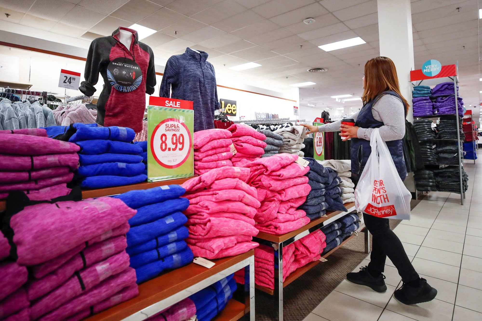 Department stores need reinvention, not touch-ups