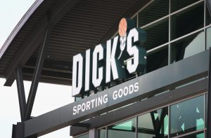 Dick's Sporting Goods reports first quarter 2019 earnings beat