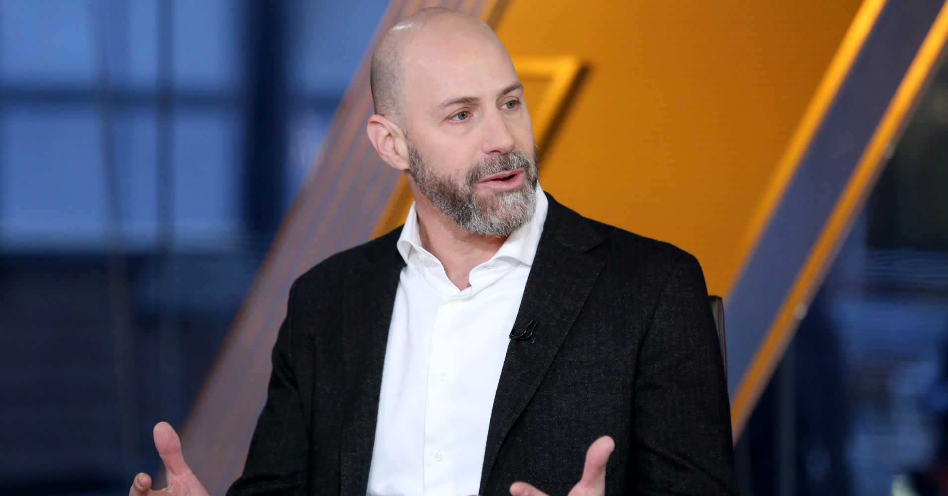 Etsy CEO shrugs off 'rocky' start to Q1: 'We feel really good'