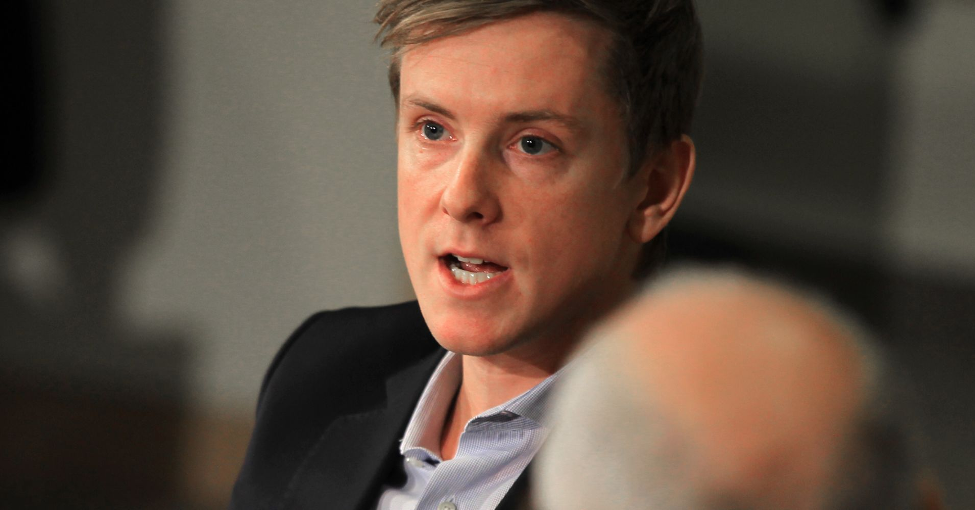 Facebook co-founder Chris Hughes calls for the company to be broken up