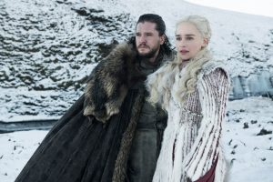 'Game of Thrones' hits record viewership in finale despite backlash