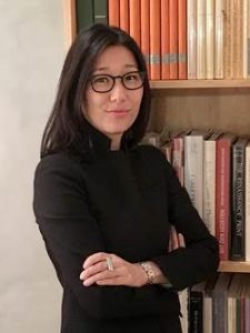 Getty Research Institute Names Naoko Takahatake Curator of Prints and Drawings -ARTnews
