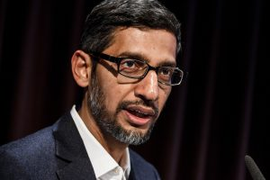 Google CEO says 'work on privacy and security is never done'
