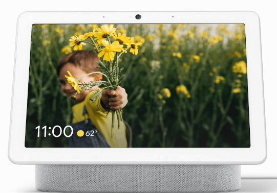 Google Nest Hub Max: A new weapon in the smart home battle against Alexa