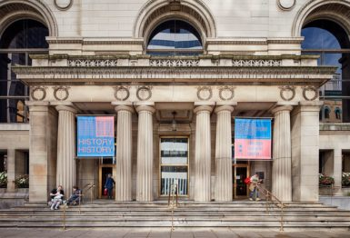 Here's the Contributor List for the 2019 Chicago Architecture Biennial -ARTnews