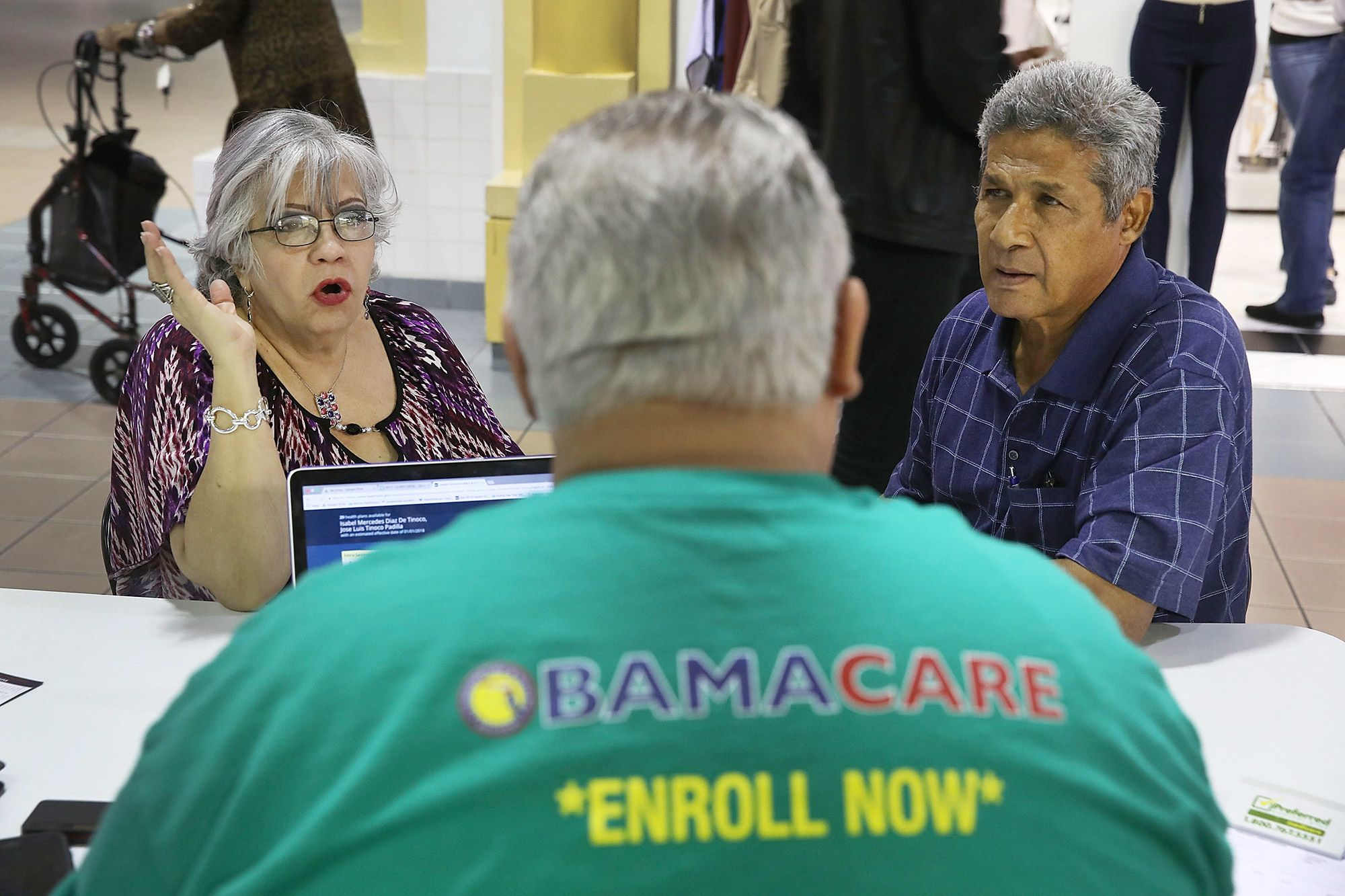 Here's who will lose their insurance if Obamacare is overturned